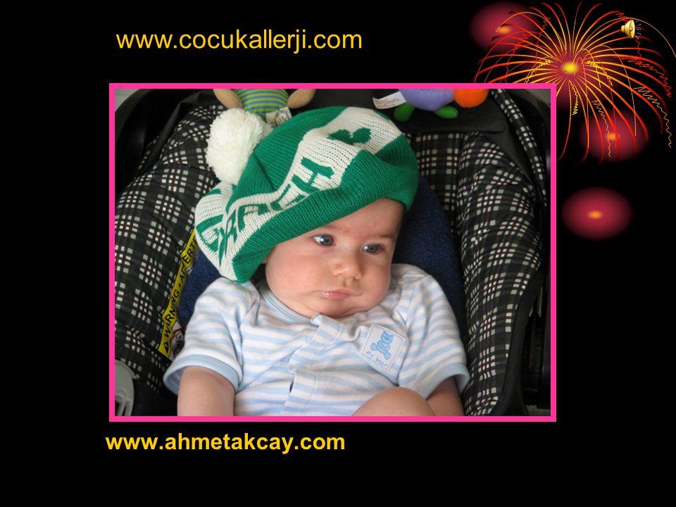 www.cocukallerji.com www.ahmetakcay.com