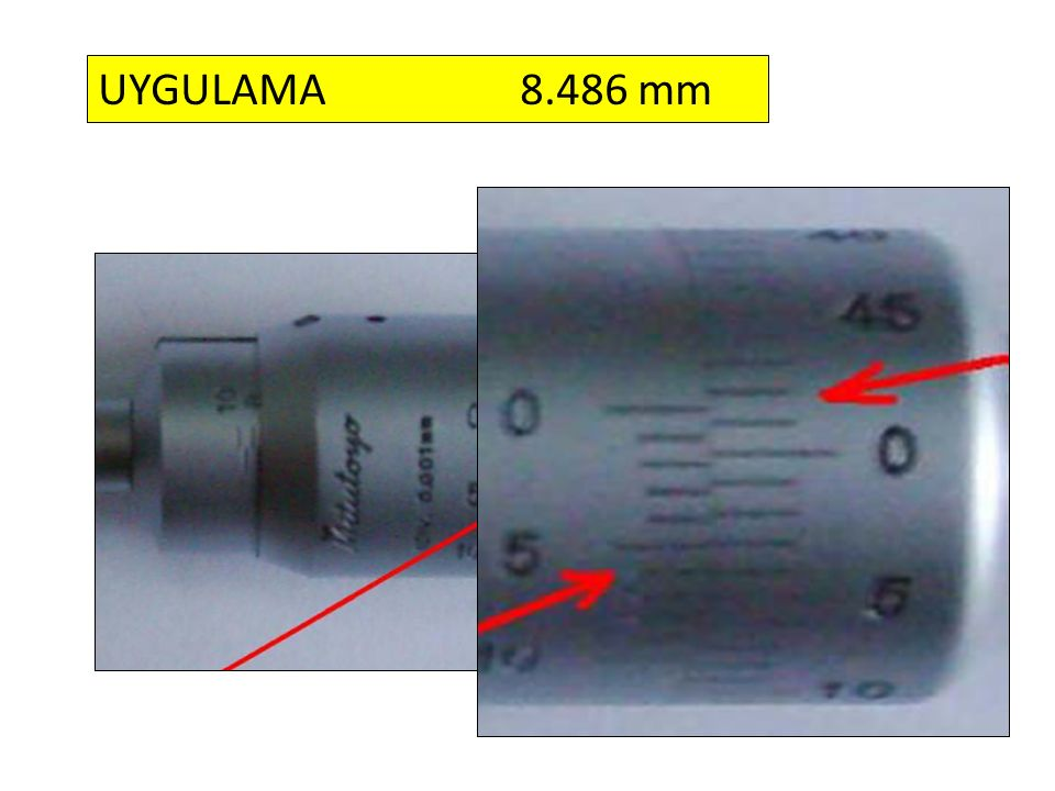 UYGULAMA 8.486 mm