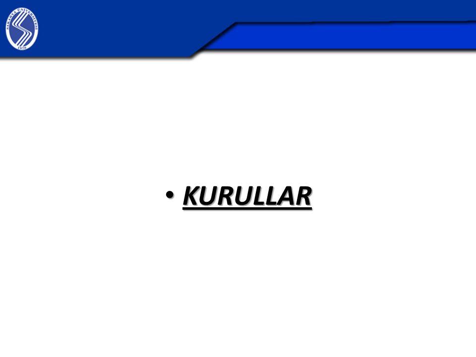KURULLAR