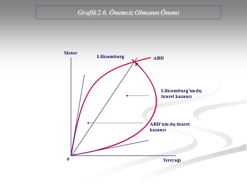 Grafik 2.6. Önemsiz Olmanın Önemi