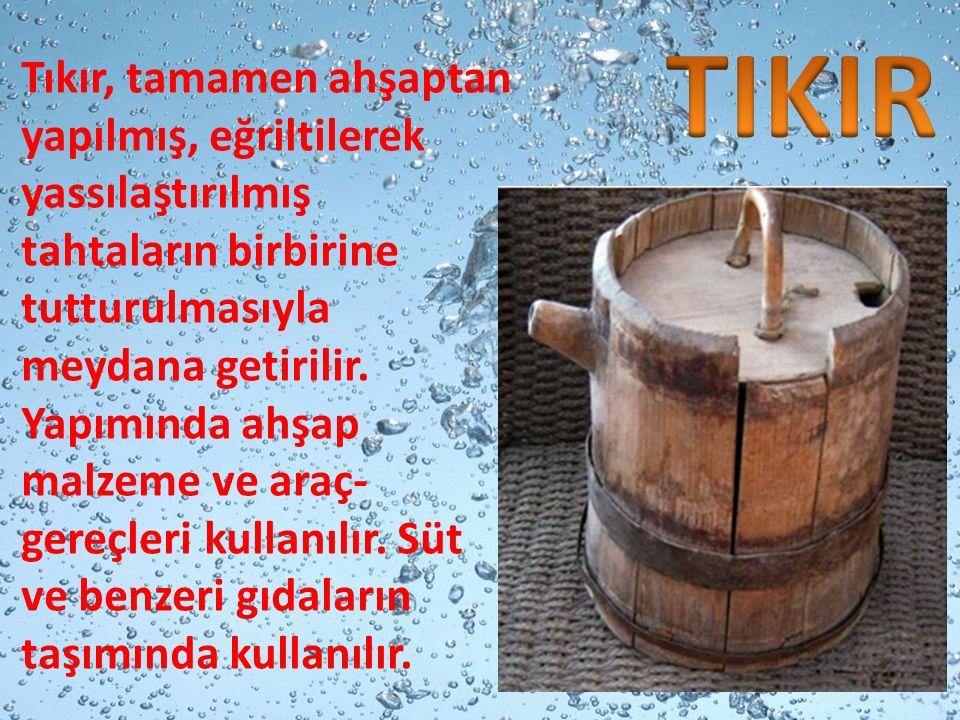 TIKIR
