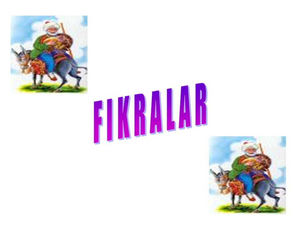 F I K R A L A R