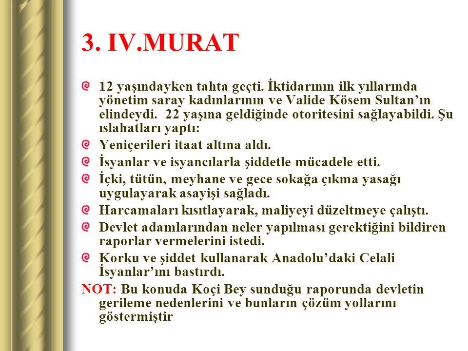 3. IV.MURAT