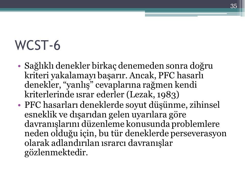 WCST-6