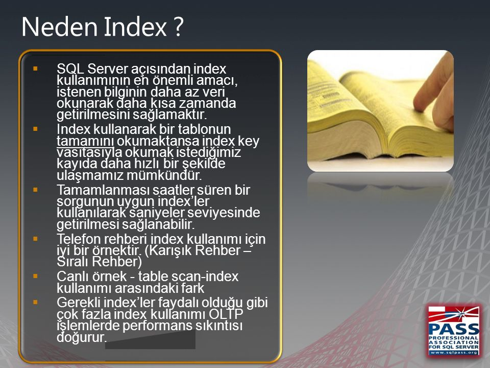 Neden Index