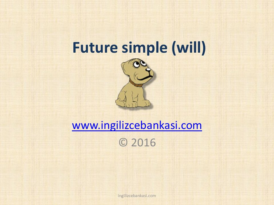 www.ingilizcebankasi.com © 2016