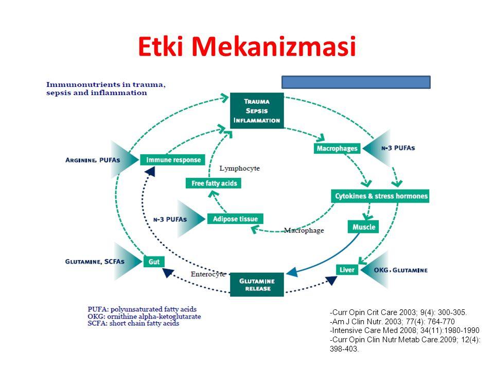 Etki Mekanizmasi