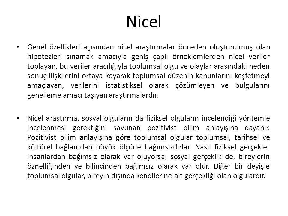 Nicel
