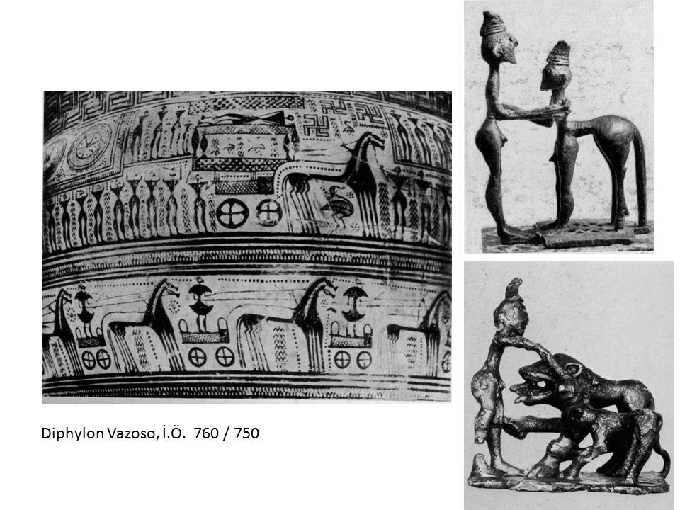 Diphylon Vazoso, İ.Ö. 760 / 750