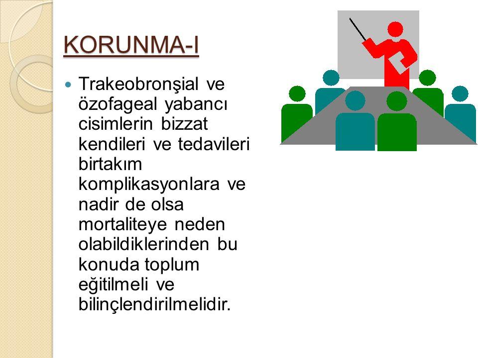 KORUNMA-I