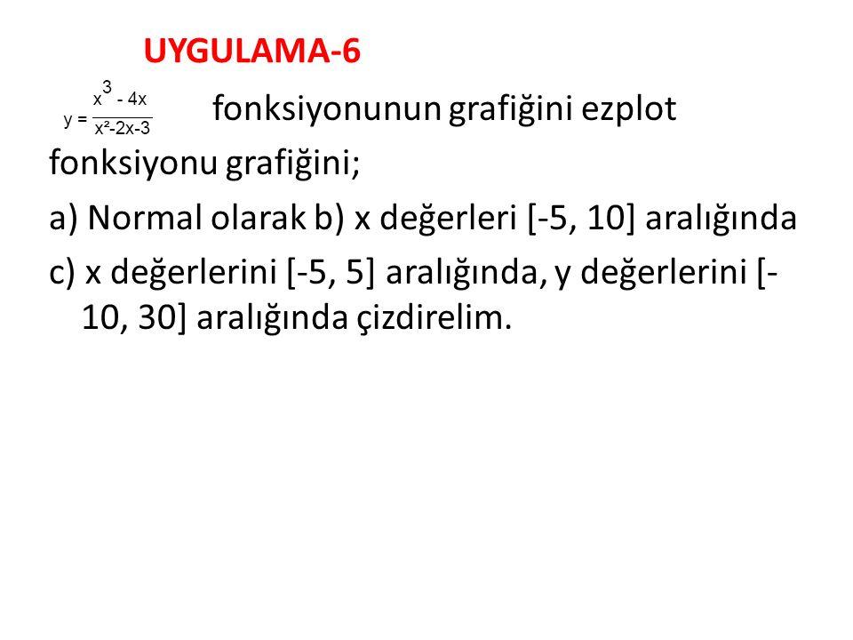 UYGULAMA-6