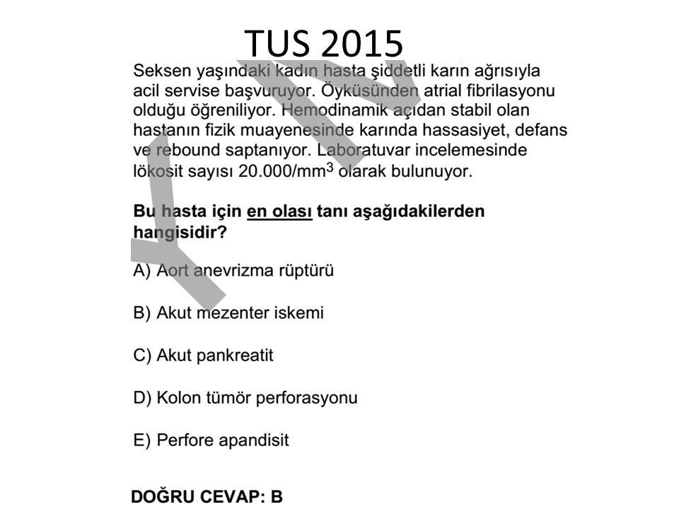 TUS 2015