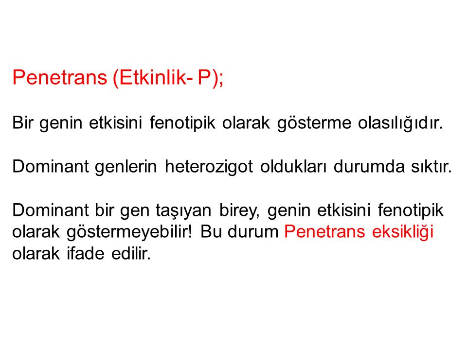 Penetrans (Etkinlik- P);