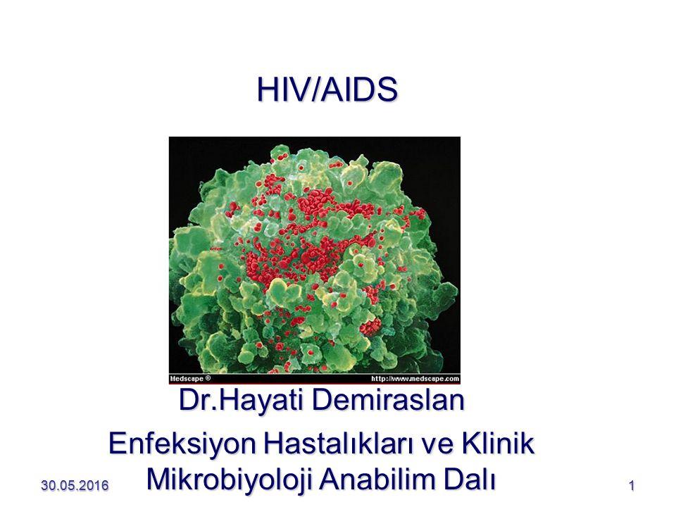Enfeksiyon Hastalıkları ve Klinik Mikrobiyoloji Anabilim Dalı