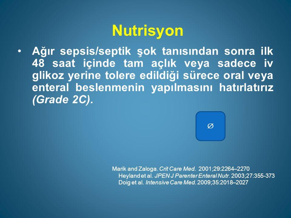 Nutrisyon