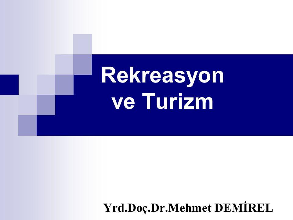Yrd.Doç.Dr.Mehmet DEMİREL