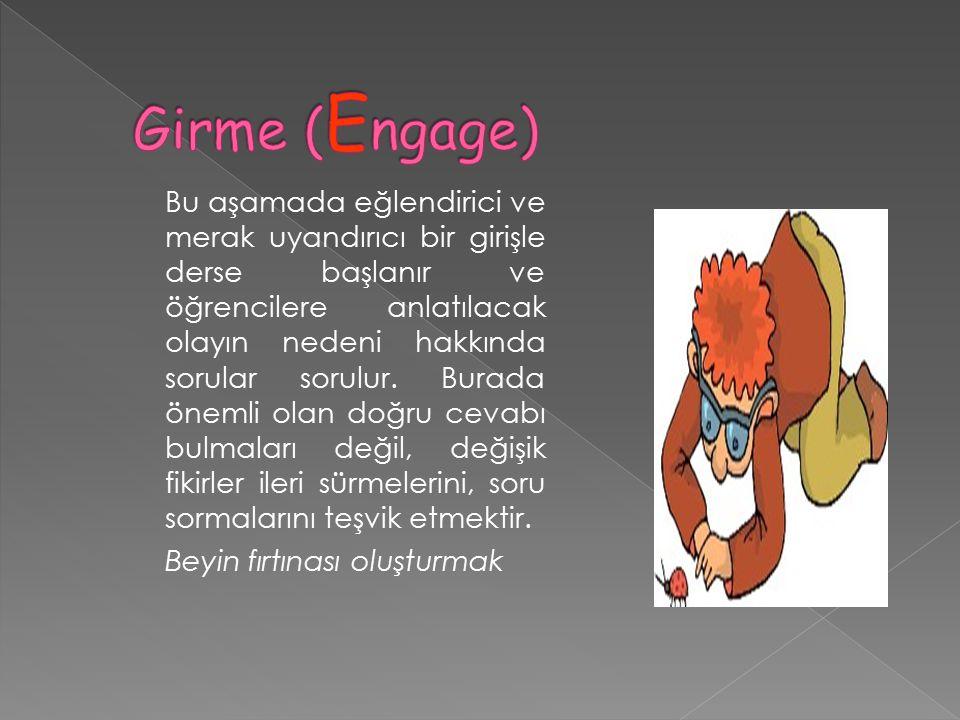 Girme (Engage)