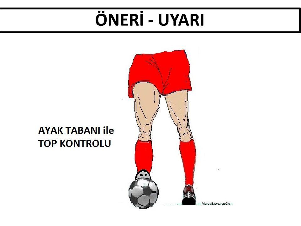 ÖNERİ - UYARI