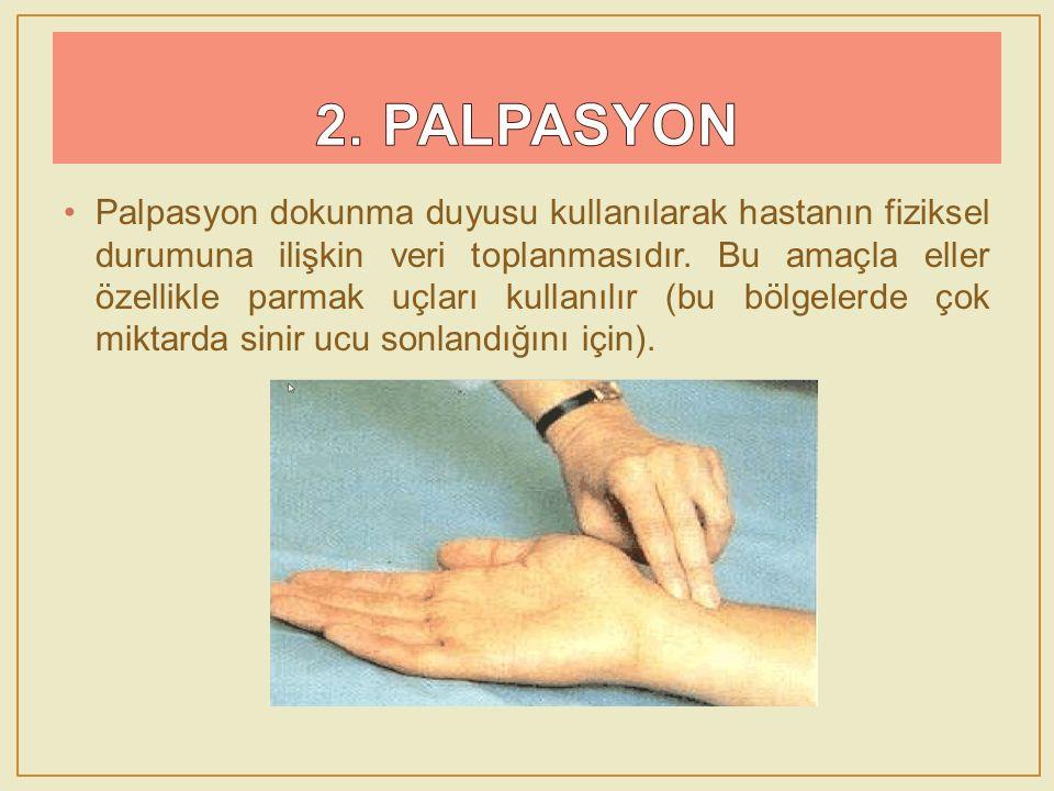 2. PALPASYON