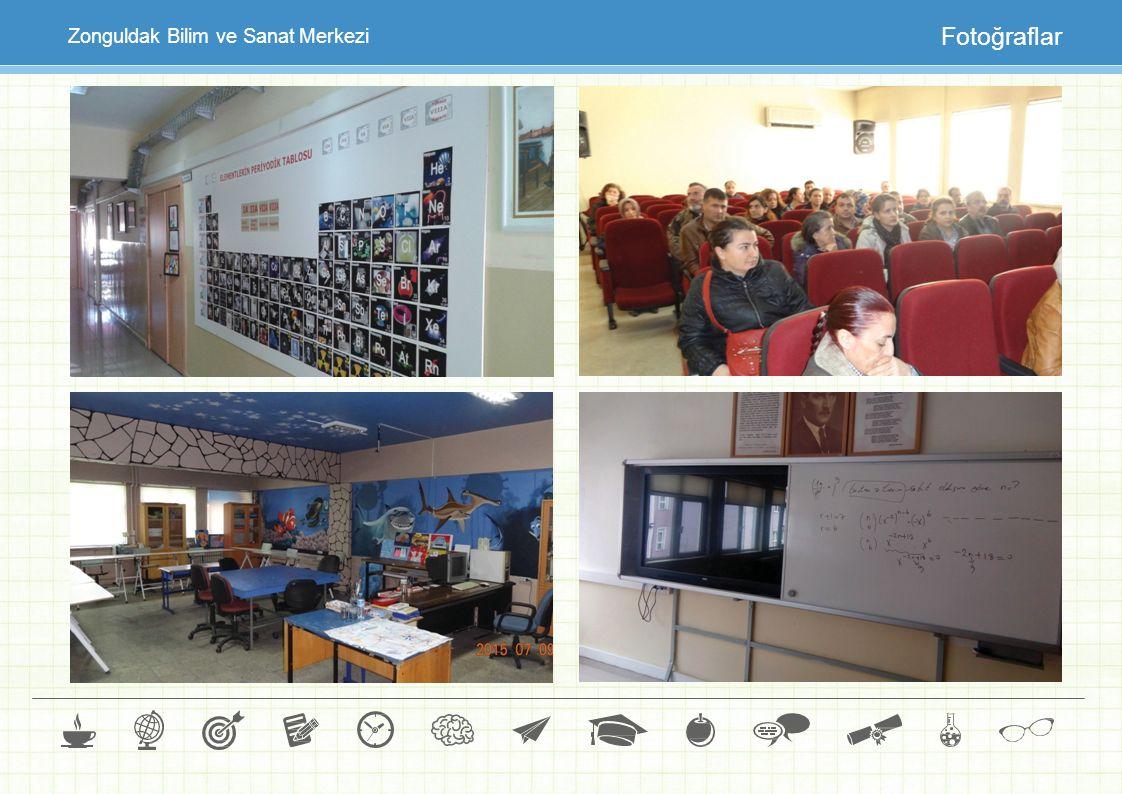 Zonguldak Bilim ve Sanat Merkezi