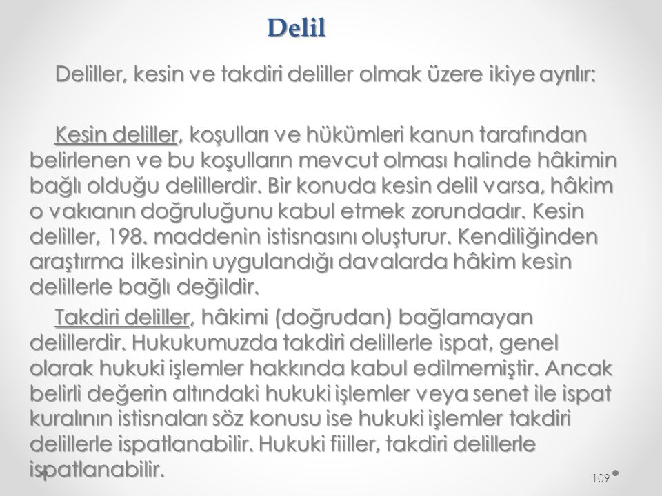 Delil