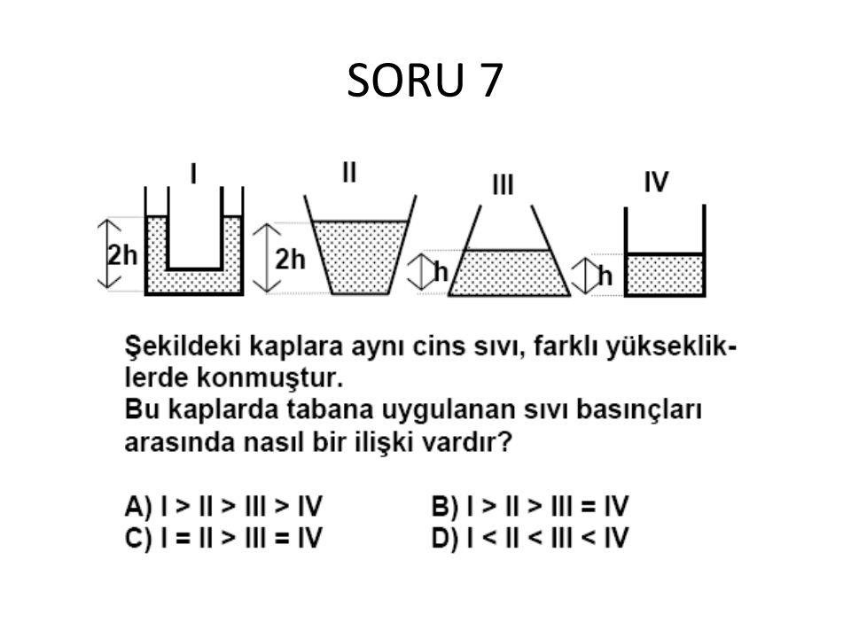 SORU 7