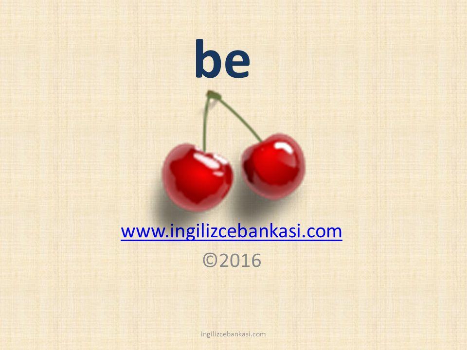 www.ingilizcebankasi.com ©2016