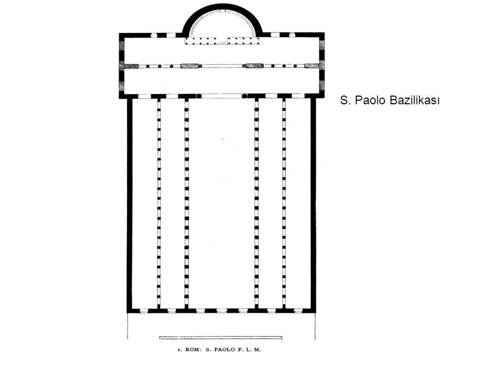 S. Paolo Bazilikası