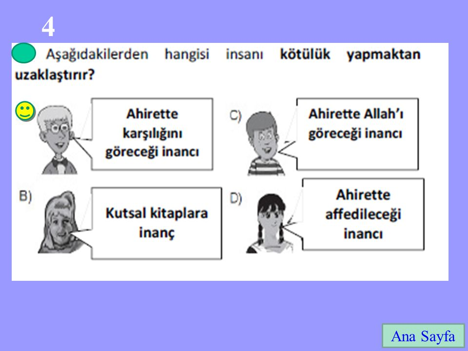 4 Ana Sayfa