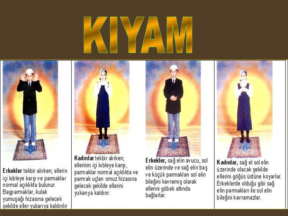KIYAM