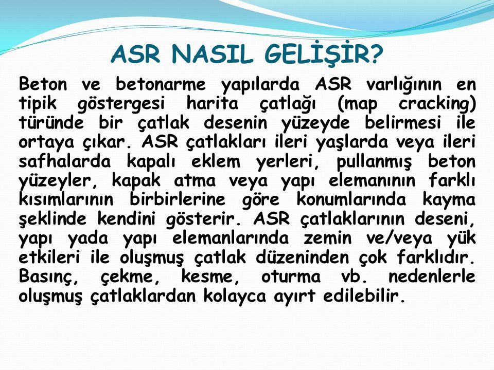 ASR NASIL GELİŞİR