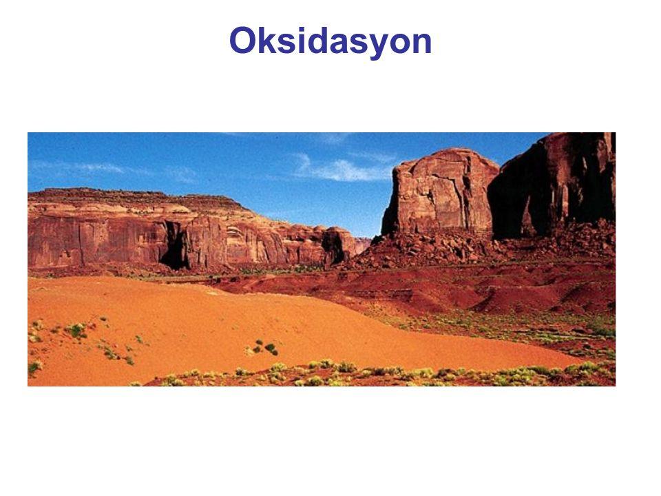 Oksidasyon