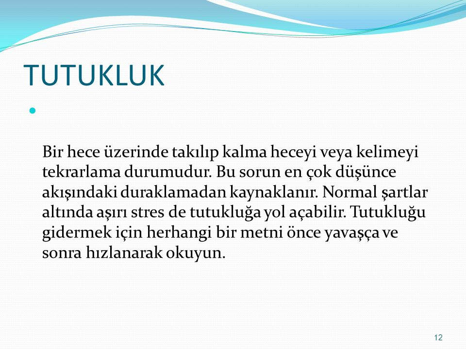 TUTUKLUK