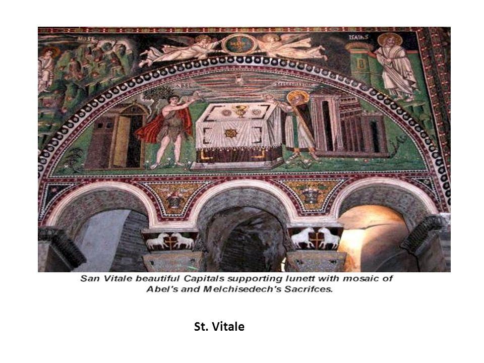 St. Vitale