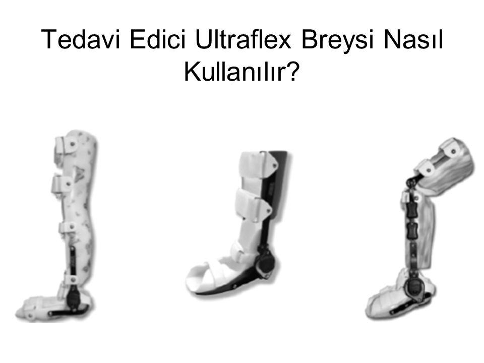 Tedavi Edici Ultraflex Breysi Nasıl Kullanılır