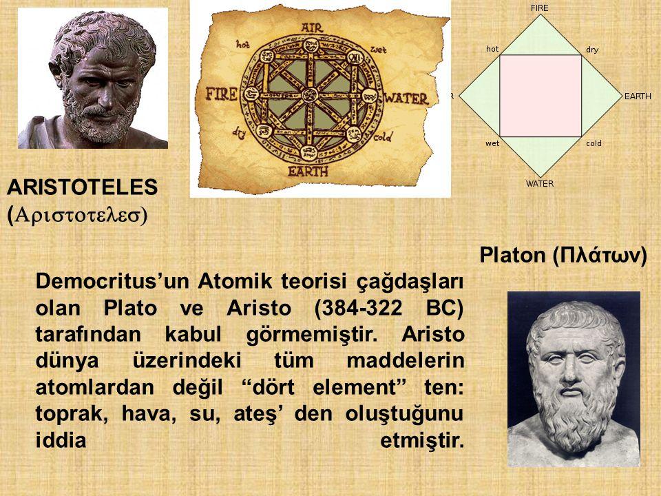 ARISTOTELES (Aristoteles)
