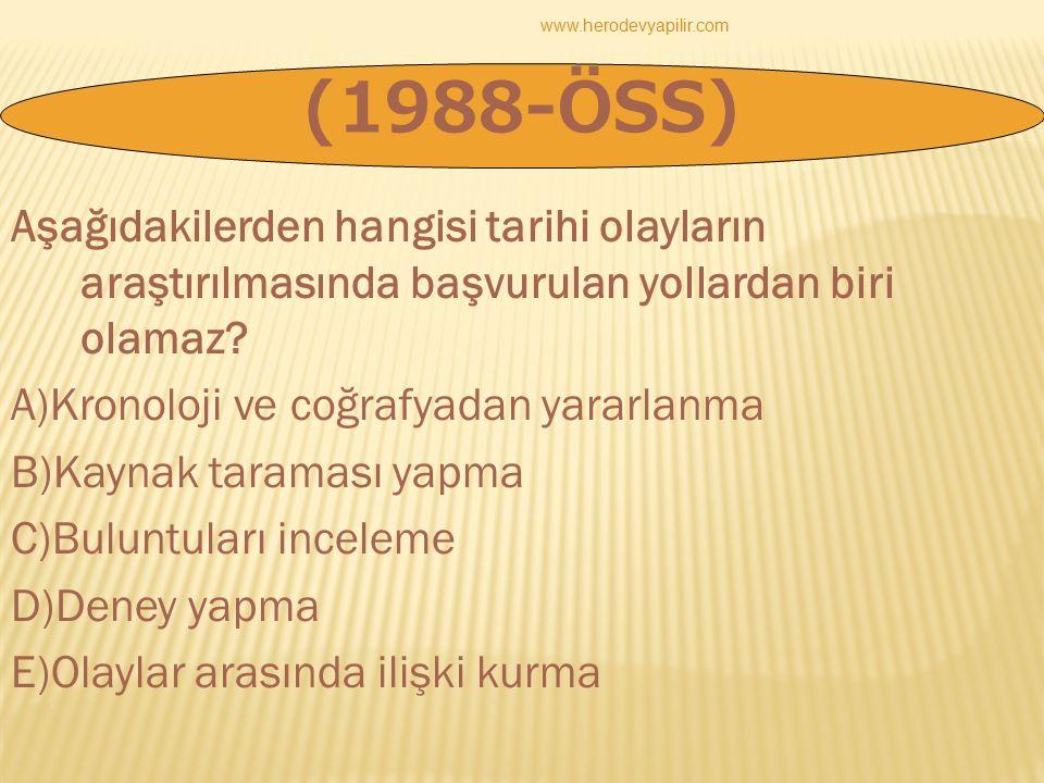 www.herodevyapilir.com (1988-ÖSS)