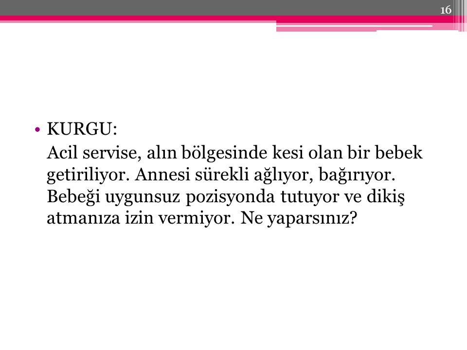 KURGU:
