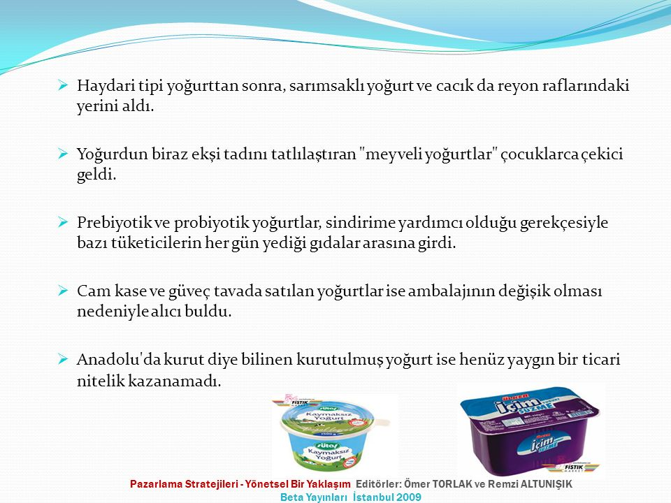 Beta Yayınları İstanbul 2009