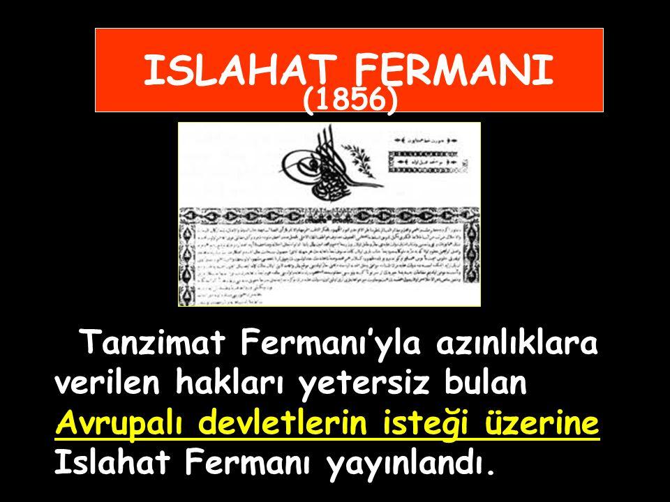 ISLAHAT FERMANI (1856)