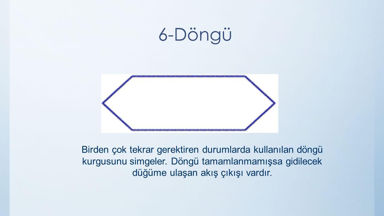 6-Döngü