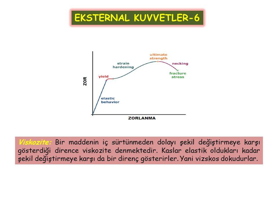 EKSTERNAL KUVVETLER-6