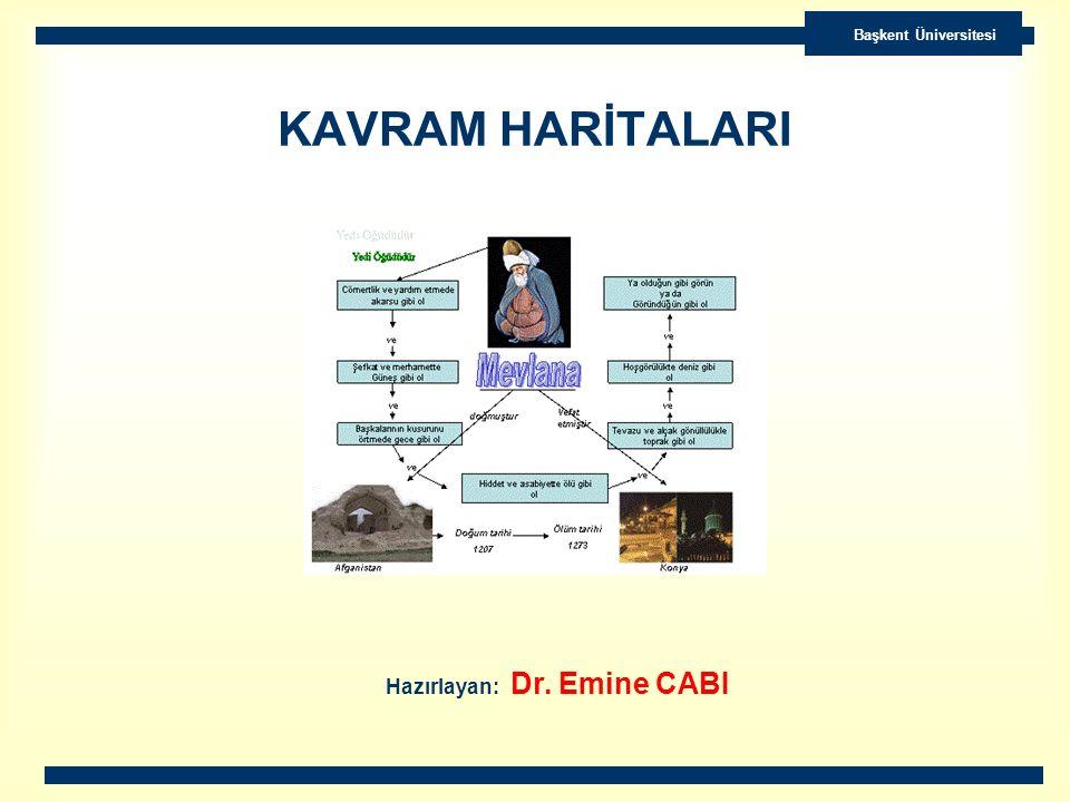 Hazırlayan: Dr. Emine CABI
