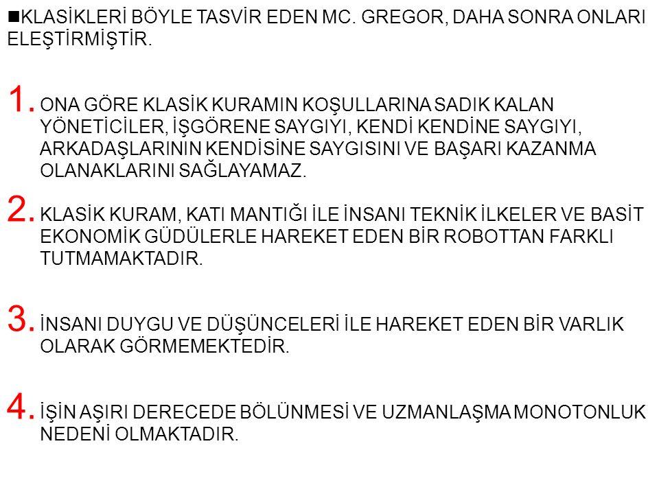 nKLASİKLERİ BÖYLE TASVİR EDEN MC