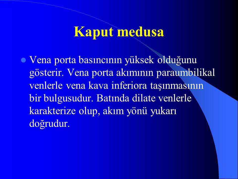 Kaput medusa