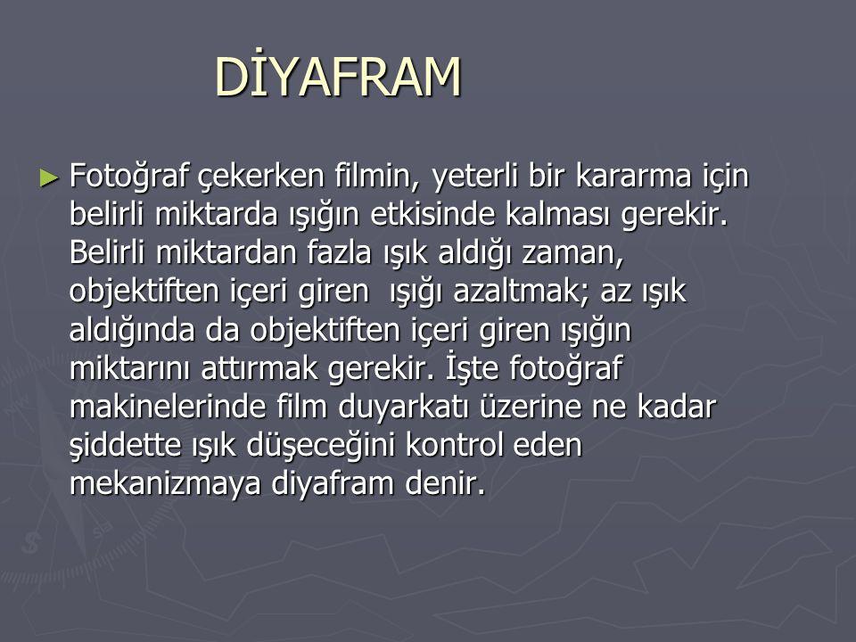 DİYAFRAM