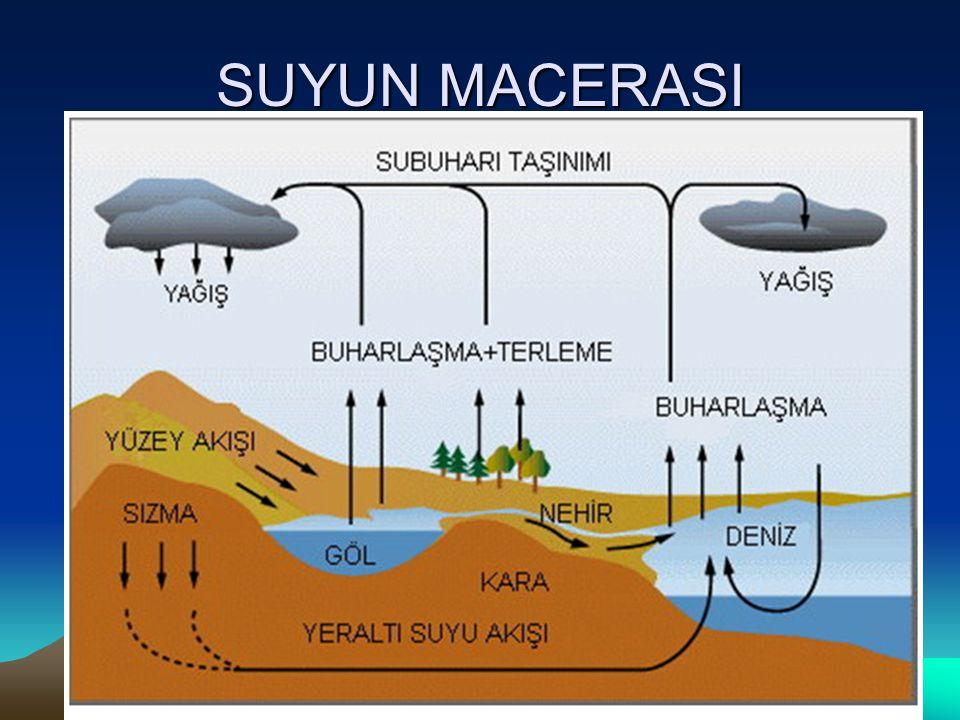 SUYUN MACERASI
