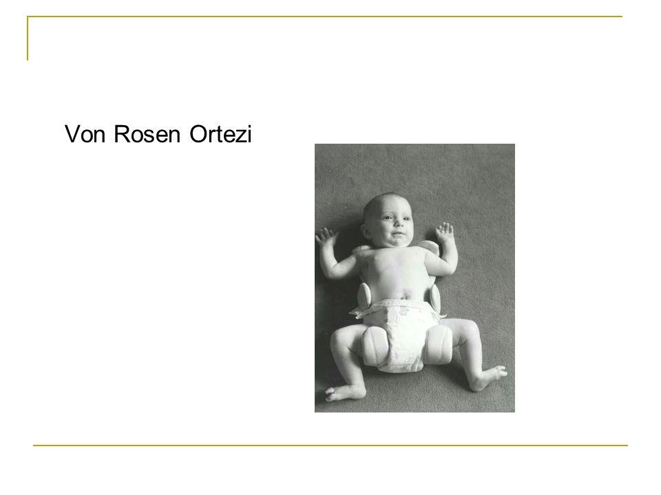 Von Rosen Ortezi