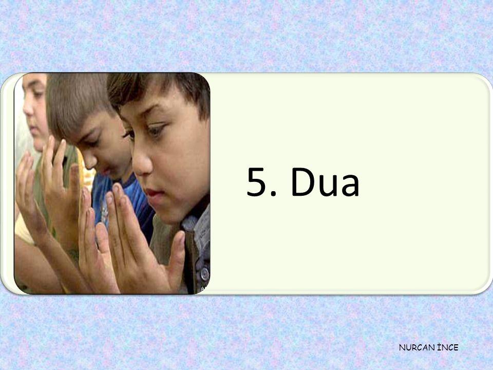 5. Dua