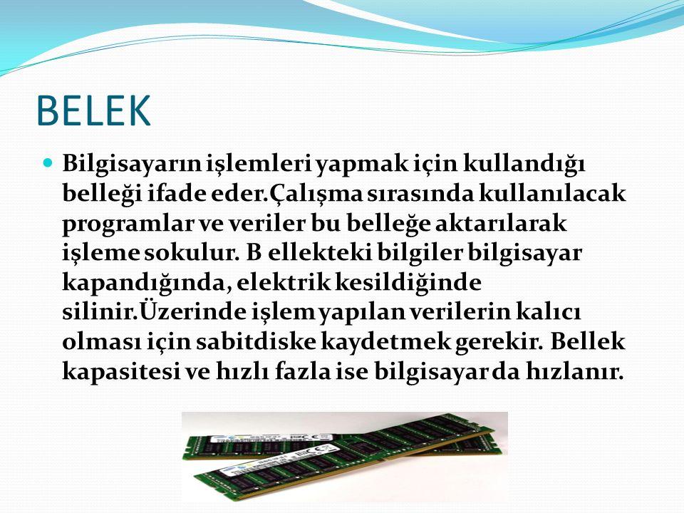 BELEK